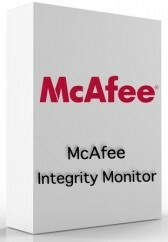McAfee Integrity Monitor for Databases