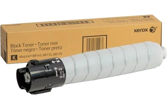 Фото товара Тонер картридж для AltaLink B8145/ 8155