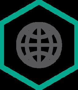 Kaspersky Security для интернет-шлюзов (продление лицензии), Версия на 2 года. Количество узлов, KL4413RARDR