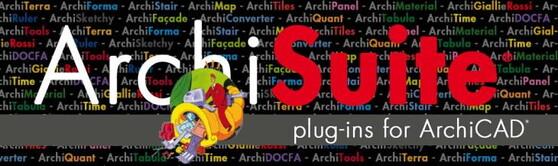 ArchiSuite Plus