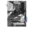 Материнская плата ASRock LGA 1200 Intel Z490 Z490 PRO4