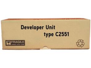 Девелопер голубой Ricoh Aficio MP C2030/C2530/C2050/C2550, D8093032