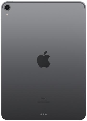 Планшет Apple iPad Pro 64GB Wi-Fi Space Gray
