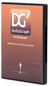 Red Rock DeltaGraph for Windows