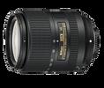 Объектив Nikon AF-S IF-ED VR Micro