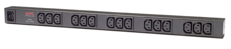 для ИБП APC PDU Basic ZeroU
