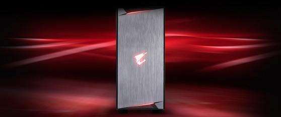 ПК AORUS AMD RYZEN 7 3700X + Подарок Клавиатура AORUS K9