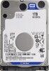 Жесткий диск  Western Digital 2.5 HDD  1TB 5.4K SATA3