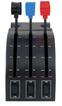 Контроллер для игровых авиасимуляторов Logitech G Flight Throttle Quadrant (блок рычагов для авиасимуляторов)