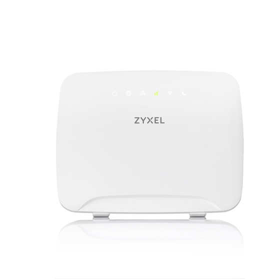 Zyxel LTE3316-M604 LTE Cat.6 Wi-Fi router (SIM card inserted), 802.11ac (2.4 and 5 GHz) MIMO up to 300 + 867 Mbps, support LTE / 3G / 2G, Cat.6 (300 /