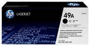 Картридж черный HP Inc. Q5949A фото