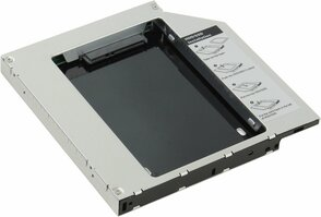 HDD external case AgeStar 3.5'' SSMR2S