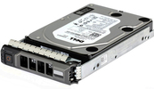 Жесткий диск  DELL Server 3.5 8TB 400-AMPG 7.2K SAS 12Gb/s