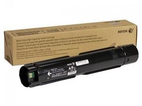 VersaLink 7020/C7025/C7030, тонер-картридж черный