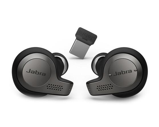 Bluetooth-гарнитура Jabra EVOLVE 65t MS