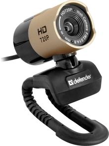 Вебкамера Defender G-lens 2577