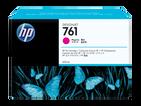 Картридж пурпурный HP Inc. 761 CM993A.