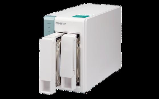 Сетевое хранилище QNAP D2 Pro