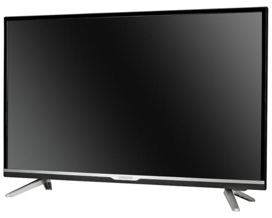 "Телевизор Hyundai 32"" H-LED32R502BS2S"