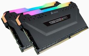 Оперативная память Corsair Desktop DDR4 3200МГц 2x16GB, CMW32GX4M2C3200C16, RTL