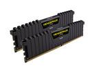 Оперативная память Corsair Vengeance LPX DDR4 2666МГц 2x8Gb, CMK16GX4M2Z2666C16, RTL  - купить со скидкой