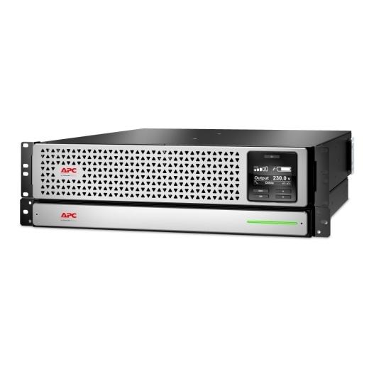ИБП APC Smart-UPS  1500VA (SRTL1500RMXLI-NC)