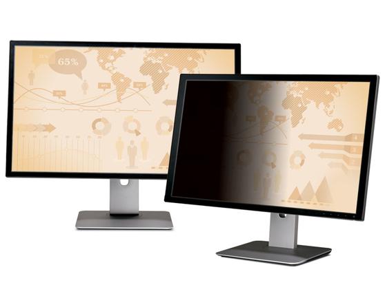 """Экран защиты информации для монитора 3M PF230W9B (7000021450) 23"""" черный"""
