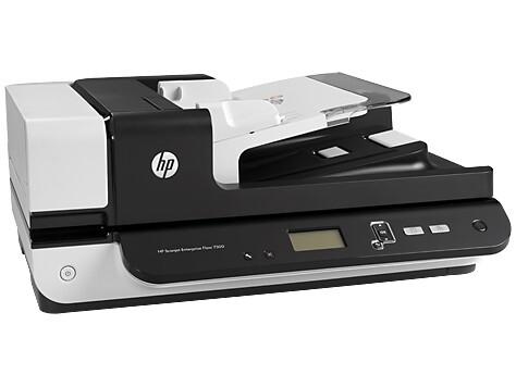 Сканер HP Inc. ScanJet Enterprise 7500