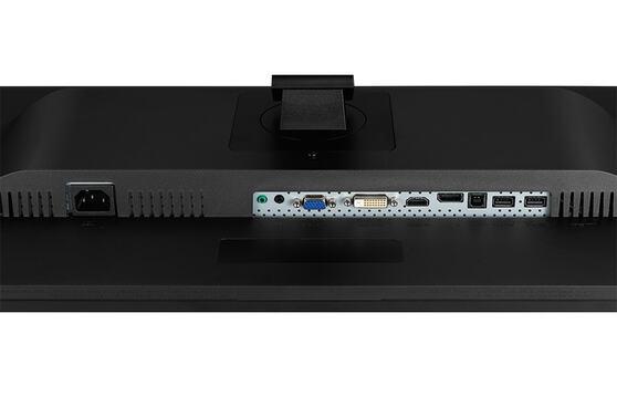 Монитор LG 27BK550Y-B 27.1-inch черный