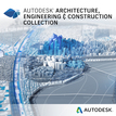 Autodesk Architecture Engineering Construction Collection.