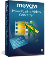 Movavi PPT to Video Converter