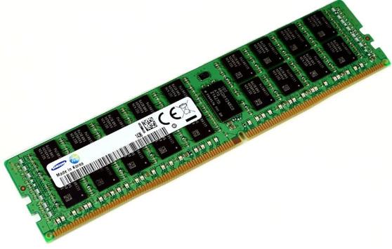 Оперативная память Samsung Desktop DDR4 2666МГц 64GB, M386A8K40BM2-CTD