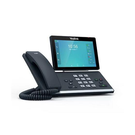 IP-телефон Yealink SIP-T58