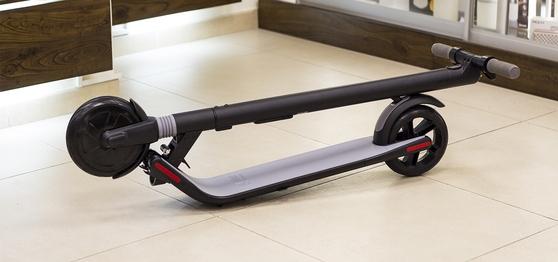 Электротранспорт Ninebot Электросамокат KickScooter ES1