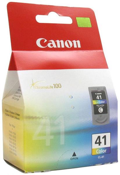 Картридж Canon CL-41, 0617B025