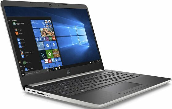 Ноутбук HP Inc. 14-cf1003ur