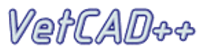 VetCAD++ 3.11