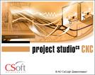 CSoft Project StudioCS СКС 2019.