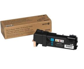 Phaser 6500/WorkCentre 6505, голубой тонер-картридж повышенной емкости