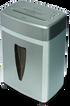 Шредер Office Kit S160 2x6 (секр.P-5)/фрагменты/5лист./20лтр./Уничт:скрепки, скобы, пл.карты/CD фото