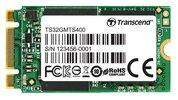 Внутренние SSD TRANSCEND M.2 SSD 32GB