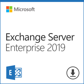 Microsoft Exchange Server Enterprise 2019 (для академических организаций: Лицензия), Russian NL Each AcademicEdition Additional Product, 395-04649