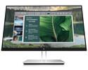 Монитор HP E24u G4 23.8-inch черный