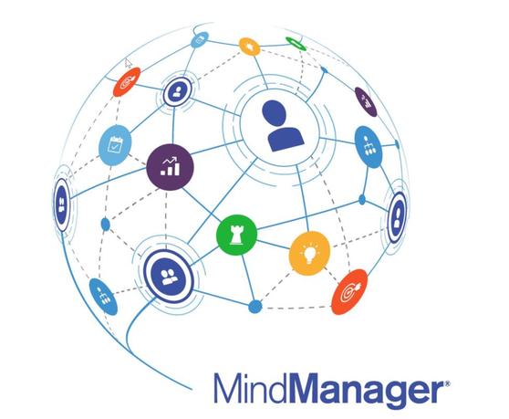 Mindjet MindManager 2019