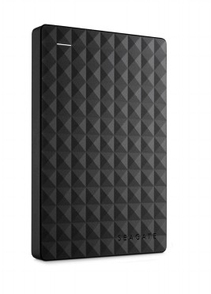 Внешний HDD SEAGATE Expansion Portable Drive 1TB