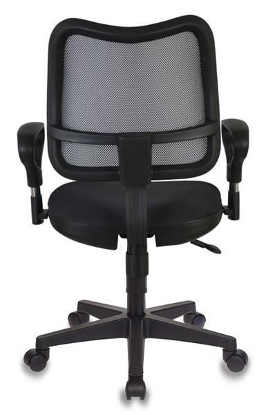 Кресло Бюрократ  CH-799AXSN