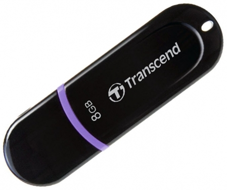 Флешки USB TRANSCEND JetFlash 300 8GB