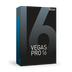 VEGAS Professional 16