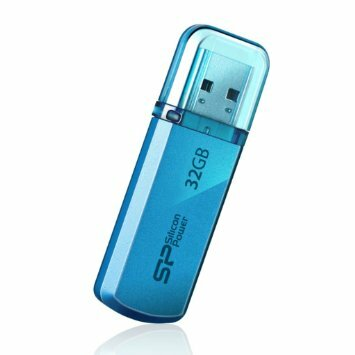 Флешки USB Silicon Power Helios 101