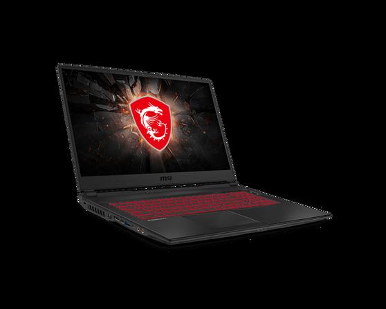 Ноутбук MSI GL75 10SCXR